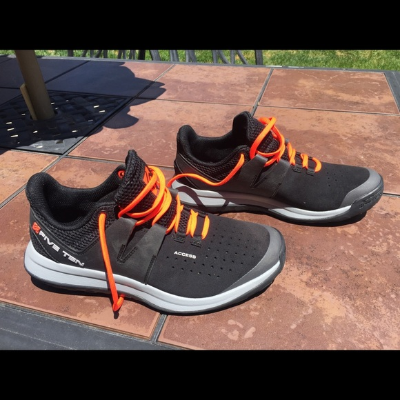 49ffbeca5c2 Five Ten Other - Five Ten 5.10 Access Leather Approach Shoes